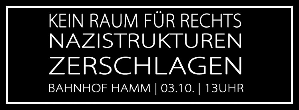 Demokoordination | Hamm [Westf.]